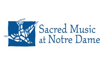 Sacred Music at Notre Dame
