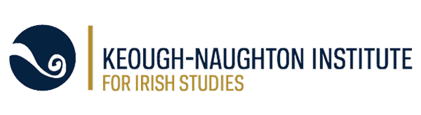Keough-Naughton Institute for Irish Studies