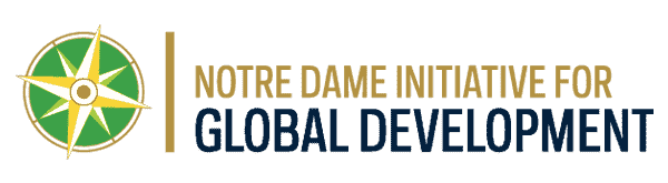 Notre Dame Initiative for Global Development