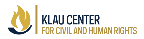 Klau Center for Civil and Human Rights