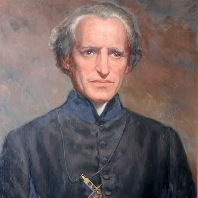 Portrait of Moreau