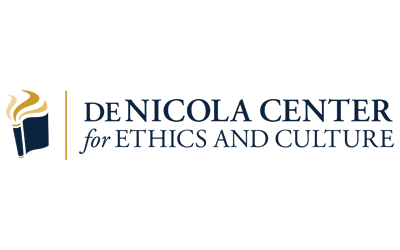 de Nicola Center for Ethics and Culture